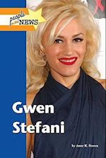 Gwen Stefani (People in the News)