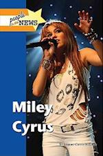 Miley Cyrus (People in the News)
