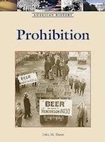 Prohibition (American History (Lucent Hardcover))