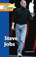 Steve Jobs (People in the News)