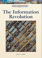 The Information Revolution (World History (Lucent))