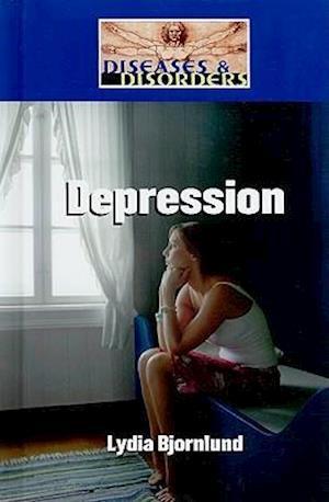 Bog hardback Depression af Lydia D. Bjornlund