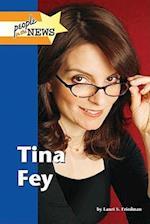 Tina Fey af Editor