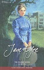 Jane Eyre (Classic Graphic Novel Collection)