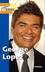 George Lopez (People in the News)