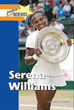 Serena Williams (People in the News)