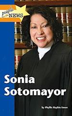 Sonia Sotomayor (People in the News)