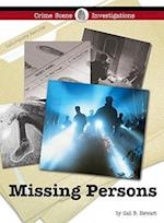 Missing Persons (Crime Scene Investigations)