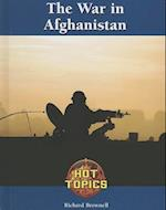 The War in Afghanistan (Hot Topics (Lucent))