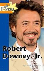 Robert Downey Jr. (People in the News)