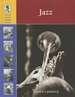 Jazz (LUCENT LIBRARY OF BLACK HISTORY)