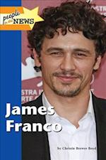 James Franco (People in the News)