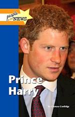 Prince Harry af Greenhaven Press