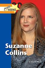 Suzanne Collins (People in the News)