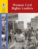 Women Civil Rights Leaders (LUCENT LIBRARY OF BLACK HISTORY)
