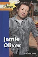 Jamie Oliver (People in the News)