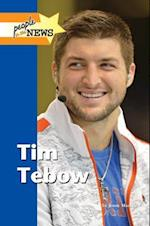 Tim Tebow (People in the News)