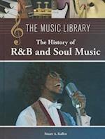 History of R&B and Soul Music (Music Library)