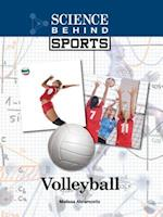 Volleyball (Science Behind Sports)