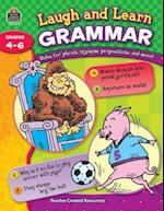 Laugh and Learn Grammar