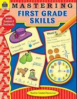 Mastering First Grade Skills af Jodene Smith