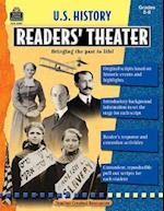 Us History Readers' Theater Grd 5-8 (Reader's Theater)