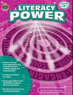 Literacy Power (Gr. 2) (Literacy Power)