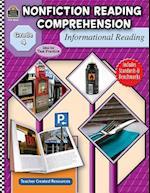 Nonfiction Reading Comprehension (Nonfiction Reading Comprehension)
