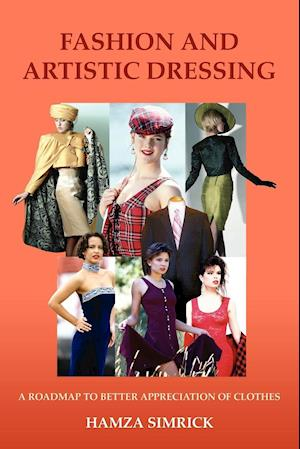 FASHION AND ARTISTIC DRESSING