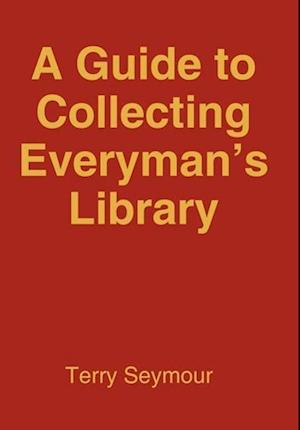 A Guide to Collecting Everyman's Library