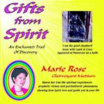 Gifts from Spirit af Marie Rose