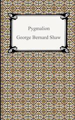 Pygmalion af George Bernard Shaw