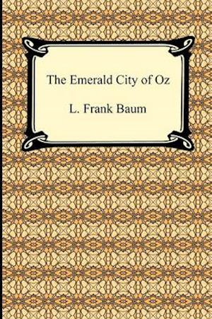 Bog, paperback The Emerald City of Oz af L Frank Baum