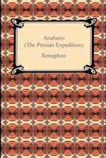 Anabasis (The Persian Expedition) af Xenophon