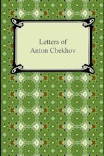 Letters of Anton Chekhov af Anton Chekhov, Constance Garnett