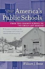 America's Public Schools (American Moment)