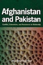 Afghanistan and Pakistan (Woodrow Wilson Center Press)