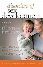 Disorders of Sex Development (A Johns Hopkins Press Health Book)