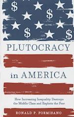 Plutocracy in America