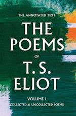 The Poems of T. S. Eliot (nr. 1)