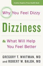 Dizziness (JOHNS HOPKINS PRESS HEALTH BOOK)