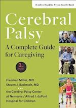 Cerebral Palsy (JOHNS HOPKINS PRESS HEALTH BOOK)