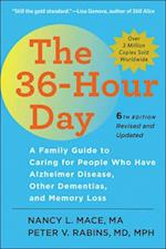 The 36-Hour Day (A Johns Hopkins Press Health Book)