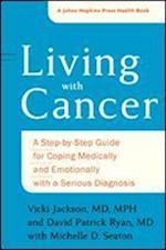 Living With Cancer (JOHNS HOPKINS PRESS HEALTH BOOK)