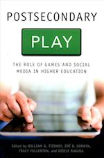 Postsecondary Play (Tech edu a Hopkins Series on Education and Technology)