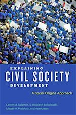 Explaining Civil Society Development