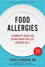 Food Allergies (JOHNS HOPKINS PRESS HEALTH BOOK)
