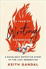 A Year of Writing Dangerously