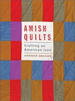 Amish Quilts (Young Center Books in Anabaptist And Pietist Studies)