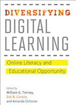 Diversifying Digital Learning (Tech edu a Hopkins Series on Education and Technology)